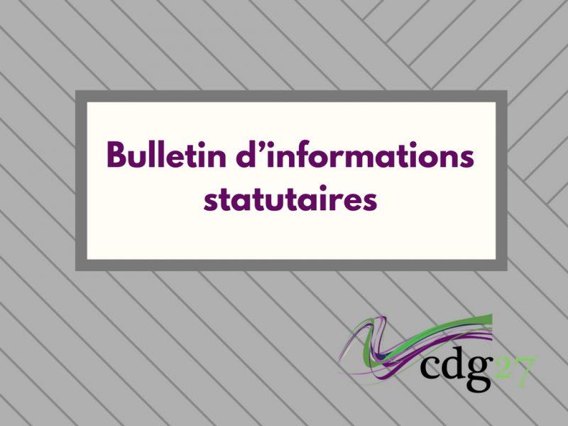 Bulletin de février : prélèvement à la source, compte épargne temps, jurisprudence