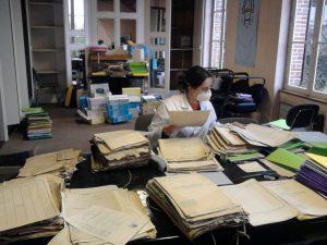 cdg27-archiviste