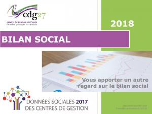 Cdg27 Elaboration Du Bilan Social