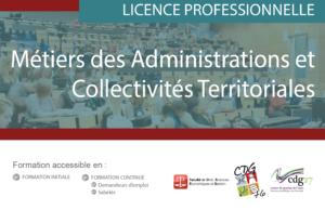 Image carroussel licence pro