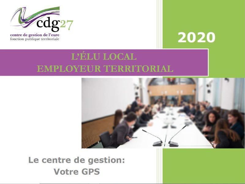 Le CDG vous renseigne et vous accompagne dans les démarches de recrutement et de gestion des personnels