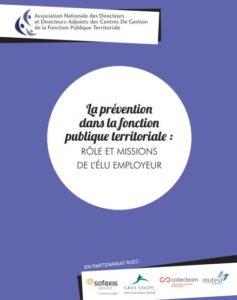 Guide prévention couverture